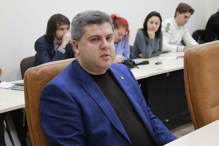 В Николаеве хотят за 2 года установить 26 000 индивидуальных газовых счетчиков