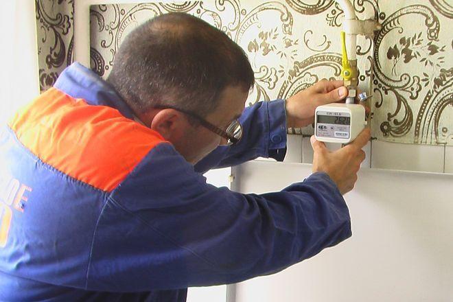 Нардепы помогут получить средства на установку индивидуальных газовых счетчиков в многоквартирных домах Николаева