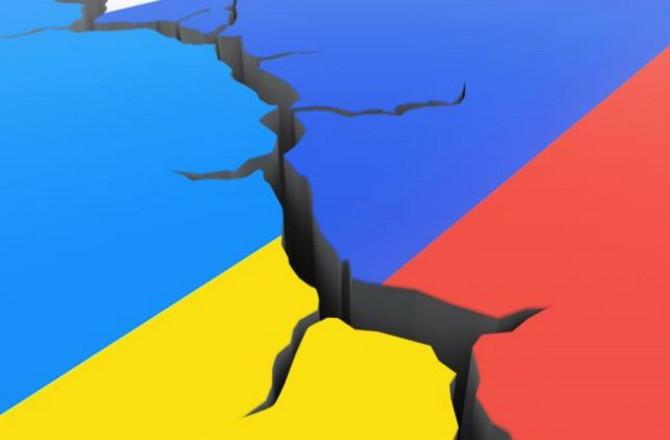 Для ЕС сняли ролик о войне в Украине
