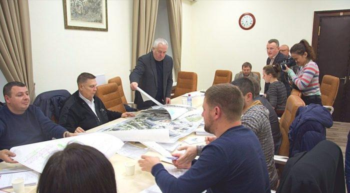 Депутаты требуют заложить 6,5 миллионов гривен в бюджет Николаева для проведения аэрофотосъемки