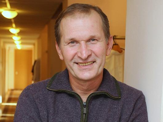 5 лет уже не езжу в Крым: комментирует Добронравов решение СБУ о запрете въезда в Украину