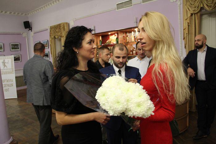 Фотовыставка в Николаеве помогает популяризировать различные виды спорта