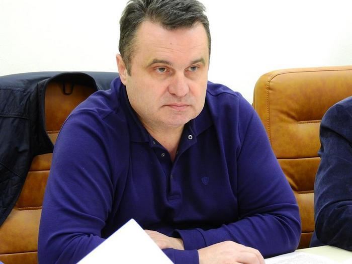 Николаевские депутаты проголосовали за выделение земли Администрации морских портов Украины под отстойник для грузового автотранспорта