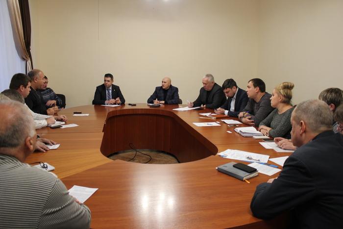 Представники спортивних шкіл обговорювали концепцію розвитку річки та малого судноплавства у Миколаєві