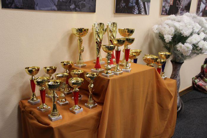 Николаевских волонтеров поблагодарили за работу