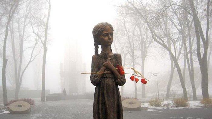 Голодомор 1932-1933 років – це національна трагедія українського народу, визнана у багатьох країнах світу