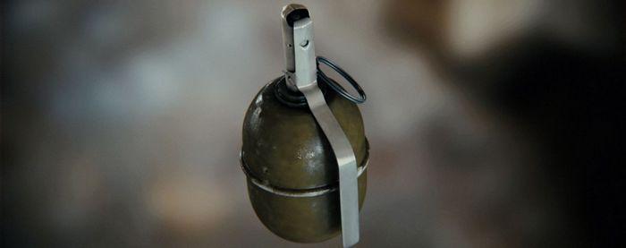 Внаслідок вибуху гранати загинув військовослужбовець