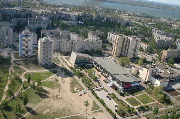 Николаевский суд вернул участок, отданный под автостоянку общине