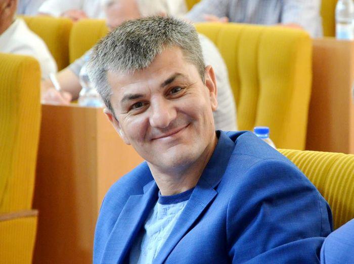 Вице-директора николаевского аэропорта назначили замчальника Ильичевского филиала АМПУ