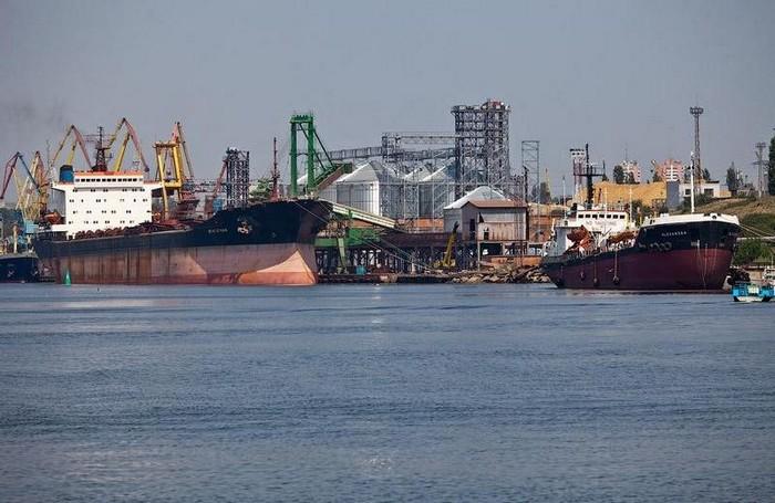 Дело в отношении руководителя ГП «Николаевский морской торговый порт» направили в суд