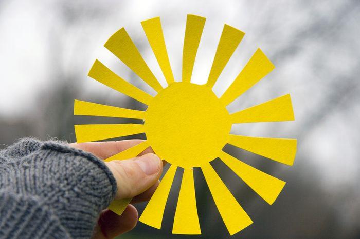 Погода в Украине: тепло сменится похолоданием