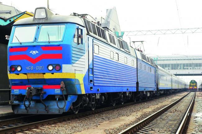 В декабре «Укрзализныця» запустит поезд «Львов - Запорожье» через Первомайск и Врадиевку