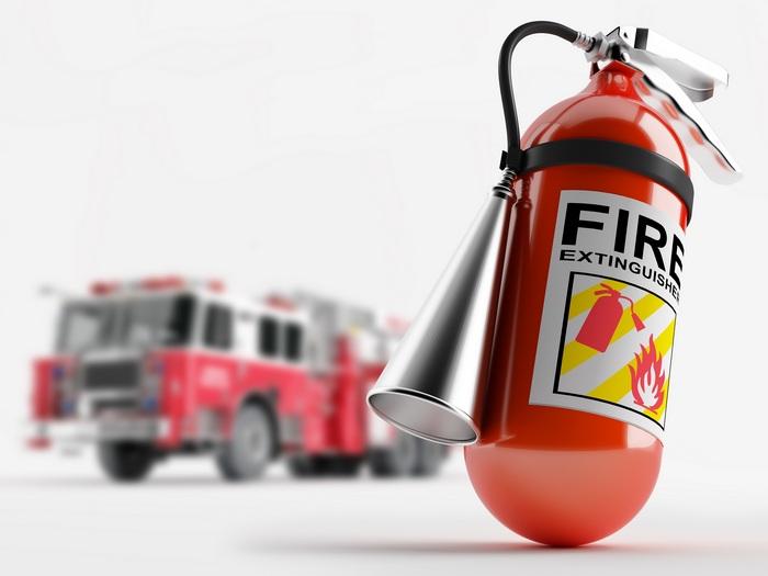 Николаевский суд закрывает школы и больницы из-за проблем с пожарной безопасностью