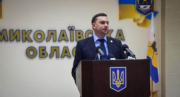 «Ни единого!»: Андрей Максименко посетовал на отсутствие паспортов для дорог Николаевской области