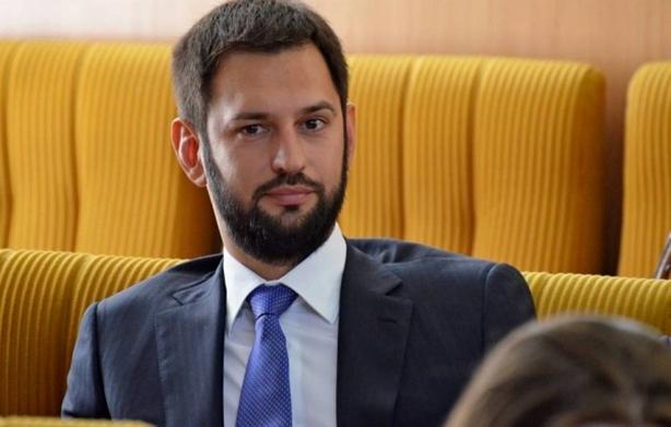 Николаевцы получат новый аэропорт под новогоднюю елочку, - народный депутат Давид Макарьян