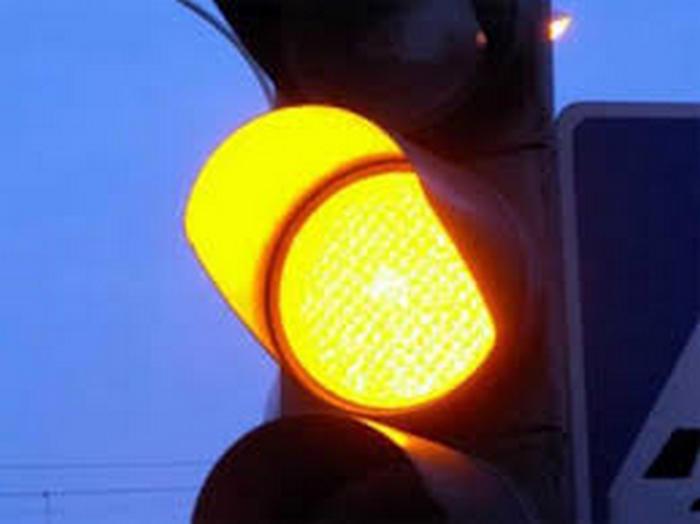 Поліція просить у ММР встановити 8 нових світлофорів
