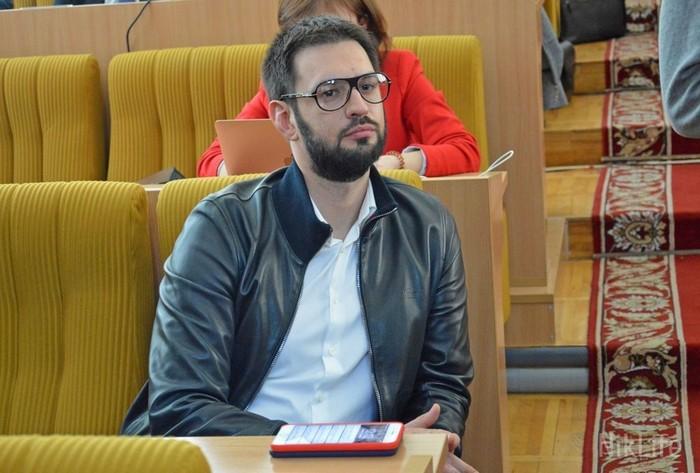 Народный депутат Макарьян дал оценку работы вице-мэра Шевченко