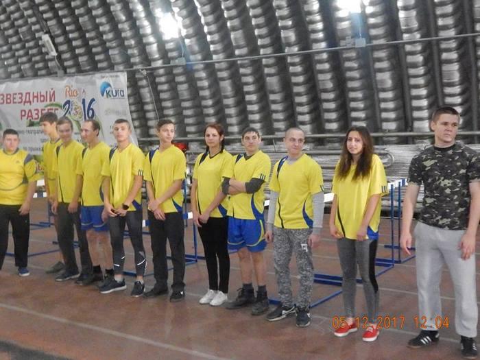 У Миколаєві відбувся перший спортивний фестиваль«Звитяга»