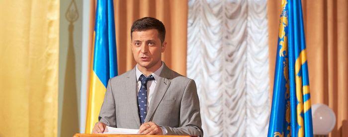 Акторів студії «Квартал-95» нагородили за допомогу волонтерам і українським військовим