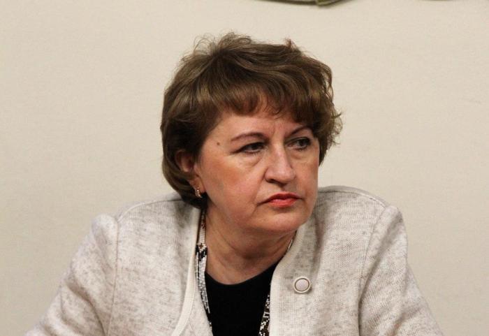 Елена Удовиченко выиграла конкурс на должность начальника городского управления образования