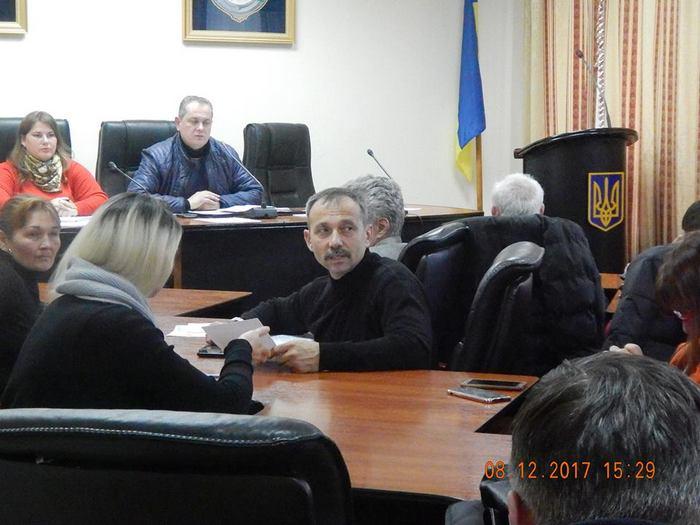 Громадська рада ОДА розглянула питання катастрофічного порушення правил пожежної безпеки та проблеми безпритульних
