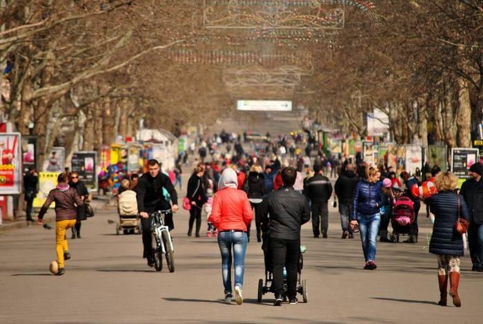 Вигляд вулиці Cоборної, у найближчому майбутньому, значно покращиться