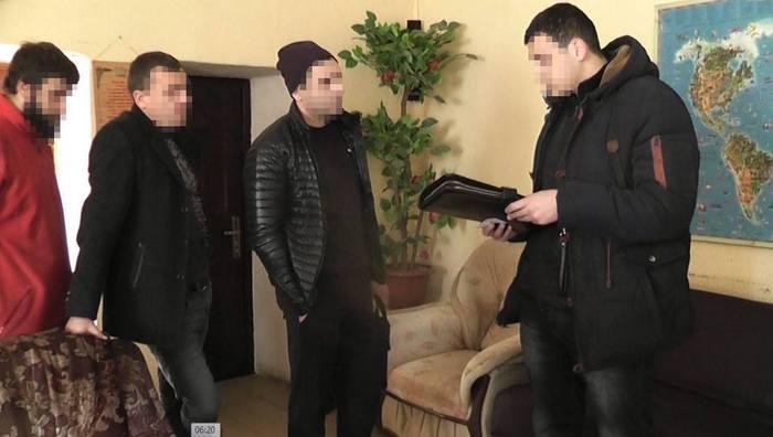 У Миколаєві поліцейські «розсекретили» псевдо реабілітаційний центр, який функціонував у Корабельному районі
