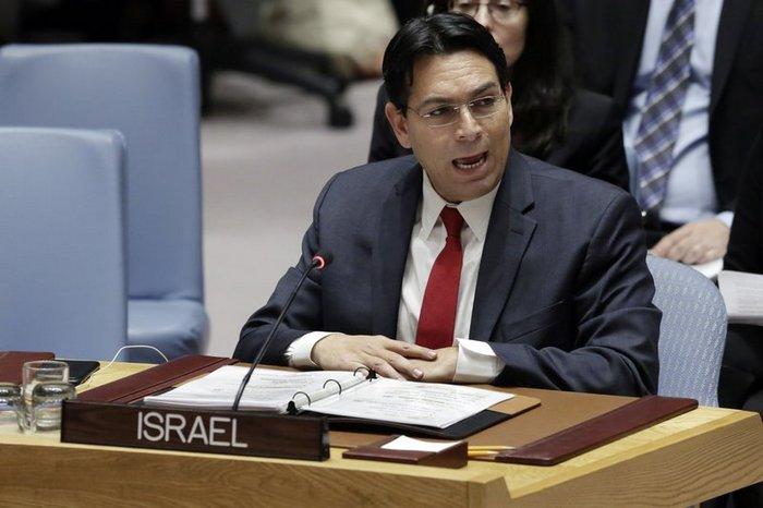 Разбез ООН заперечує рішення Трампа про Єрусалим