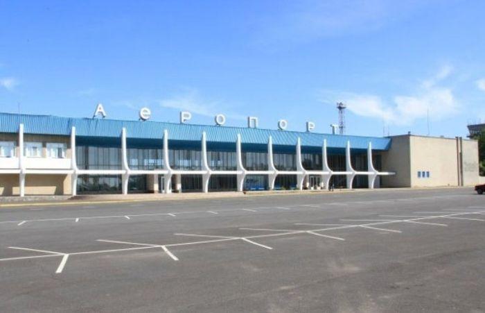 У Миколаївському міжнародному аеропорту проходять останні приготування для забезпечення безпеки руху повітряних суден