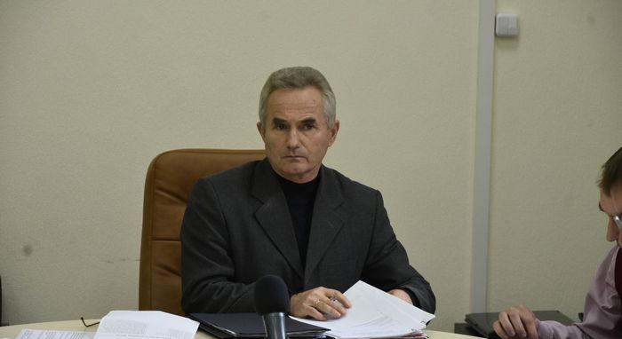 Начальник отдела учета и распределения жилья Николаева «уволен» по собственному желанию