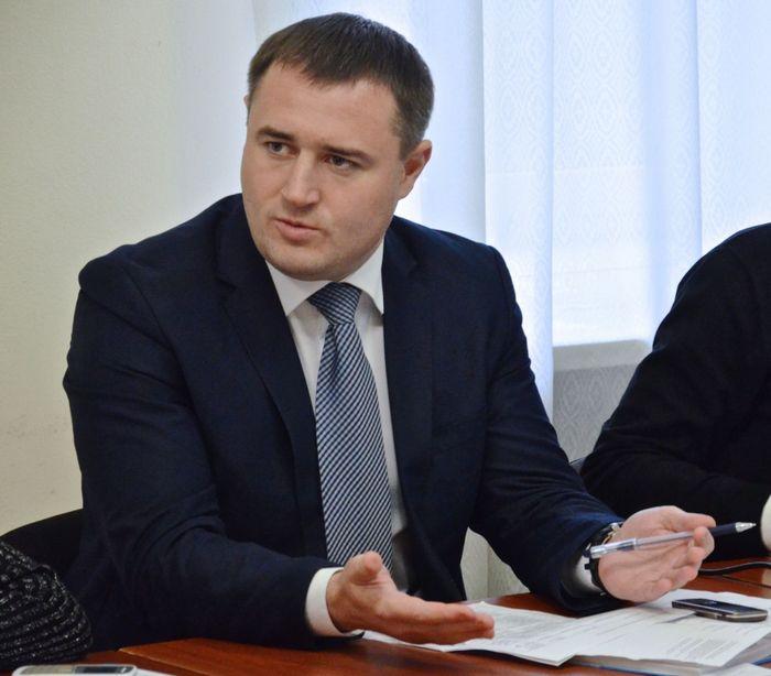 Вице-мэр Николаева Шевченко намерен уволиться