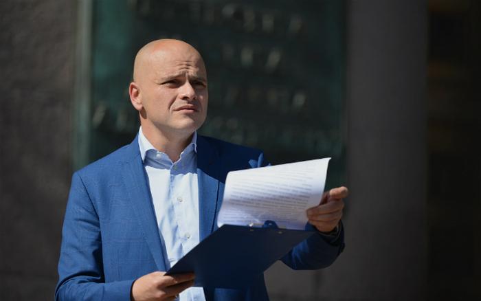 Радник мера Києва переконаний, що хороша медицина в Україні до 2020 року стане реальністю