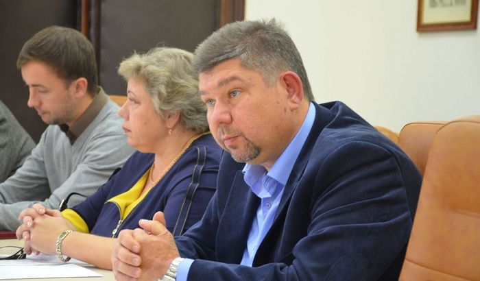 Нынешнему руководителю «Николаевэлектротранс» Лисовскому не продлевают контракт