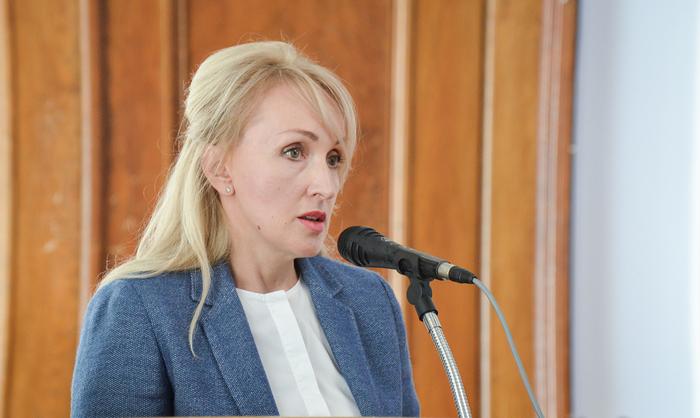 «Андриенко, Крыленко, Садыков»: у Казаковой назвали имена будущей «команды» горсовета