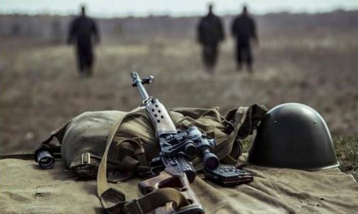 Обстрелы в АТО за минувшие сутки