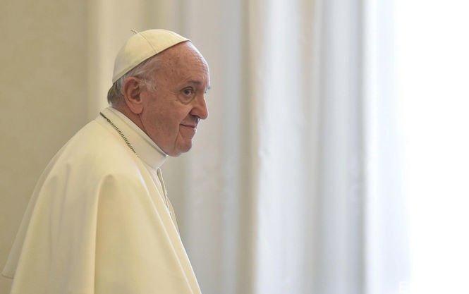 Папа Римский Франциск назвал фейковые новости «серьезным грехом»