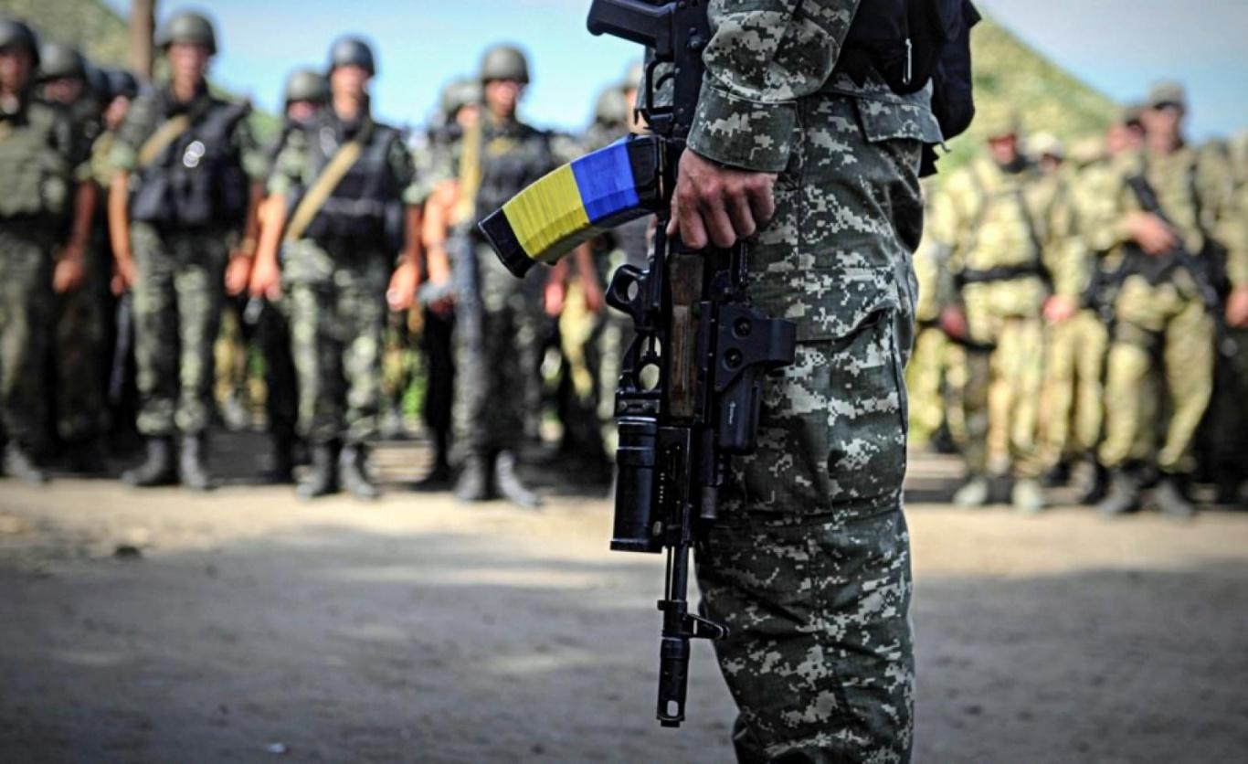 На Николаевщине суд приговорил солдата к 2,3 годам тюрьмы за уклонение от воинской службы