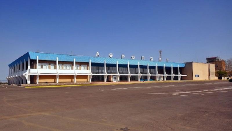 По факту присвоения госимущества николаевского аэропорта полиция провела обыски