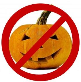 О праздновании Хэллоуина