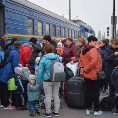 Жители Николаева поддержали инициативу губернатора Савченко о принятии на временное проживание в наш город, детей из города Ичня