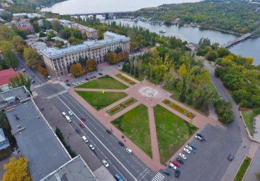 Николаевцы оценили работу городской власти