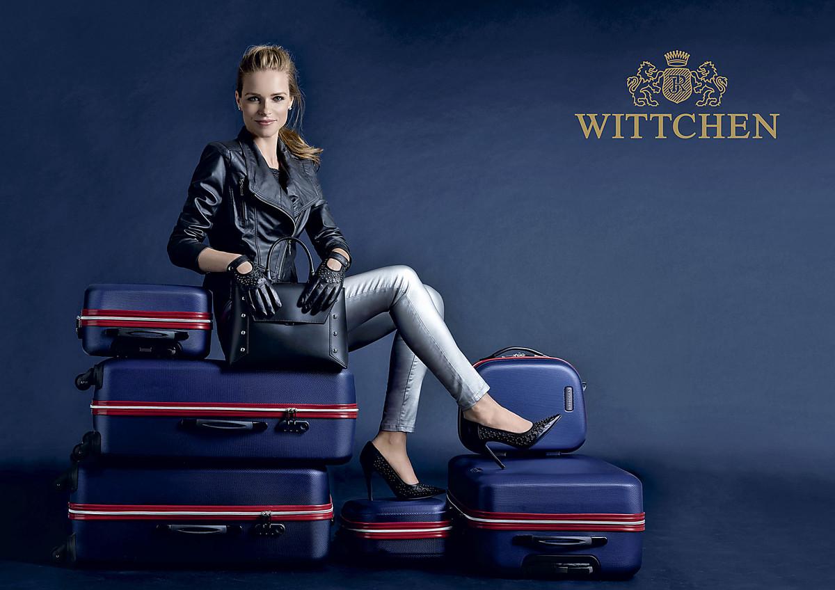 Фирменный магазин элитной кожгалантереи бренда Wittchen предлагает николаевцам акцию к 23 февраля