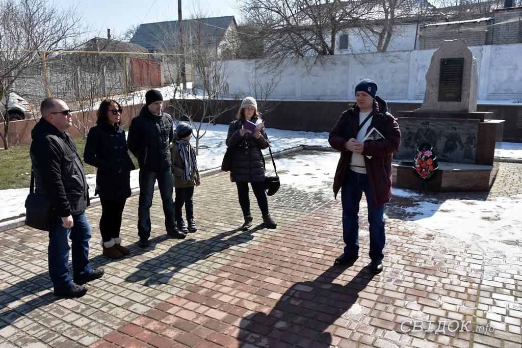 Бессмертный десант: в Николаеве состоялся очередной поход памяти десанта Ольшанского