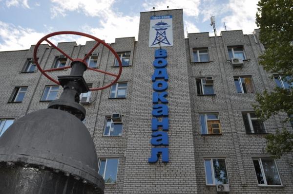 На водоканалах Николаевской области запасов хлора осталось на месяц