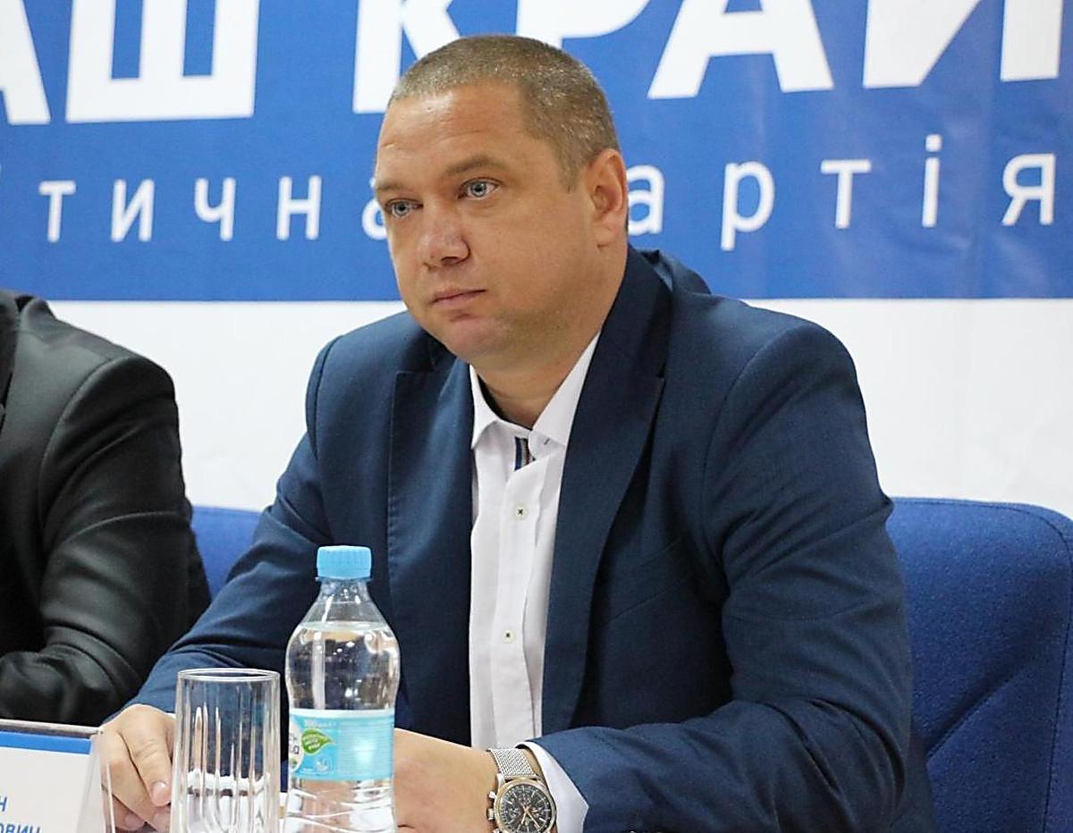 Депутат Кормышкин настаивает на публичном отчете и.о. директора николаевского аэропорта
