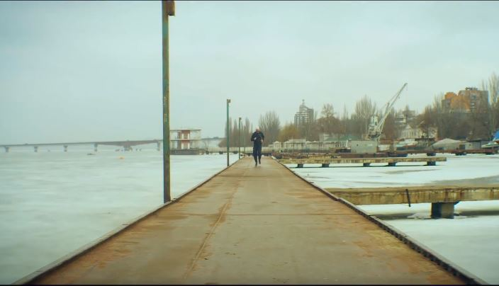 Обнародован еще одна, предновогодняя короткометражка с участием николаевского губернатора Алексея Савченко