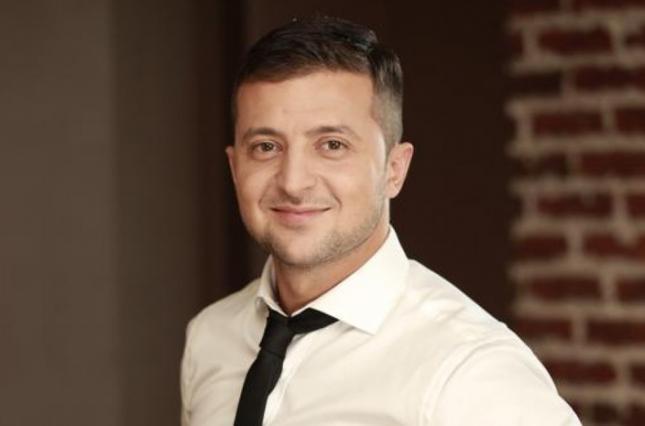 Зеленский заявил, что его компания с 2014 года не работает в России