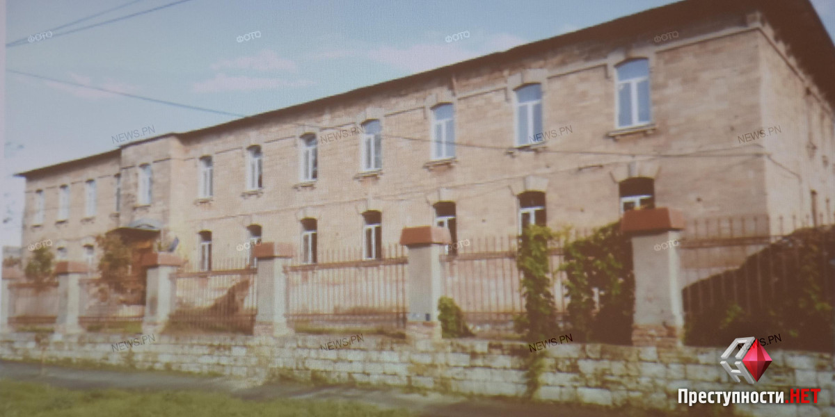 Здание ДМШ №8 в Николаеве признали аварийным – директор сетует, что подрядчик затягивает работы по реставрации