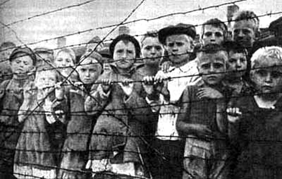Сегодня в мире вспоминают жертв Холокоста