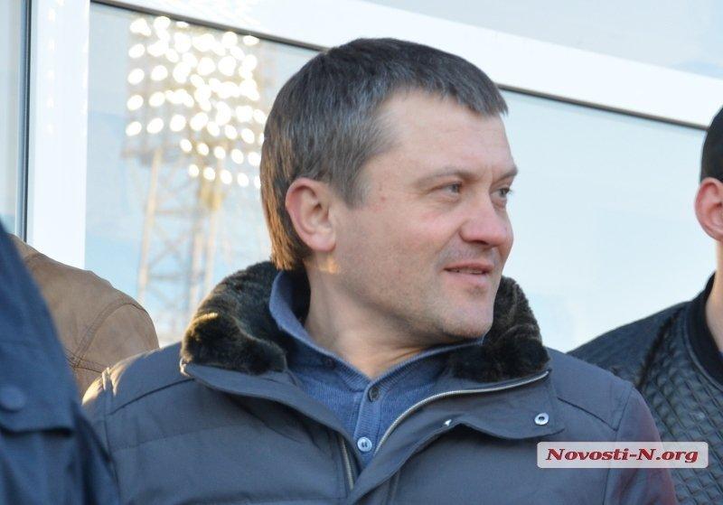 Европейский суд рассмотрит жалобу адвокатов Титова на незаконное задержание